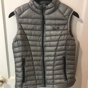Mountain Hardwear Ghost Whisper Down Vest